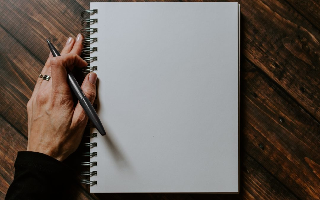 Das Achtsamkeits-Tagebuch